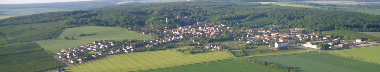 Burschenverein Beyernaumburg 1890 e.V.